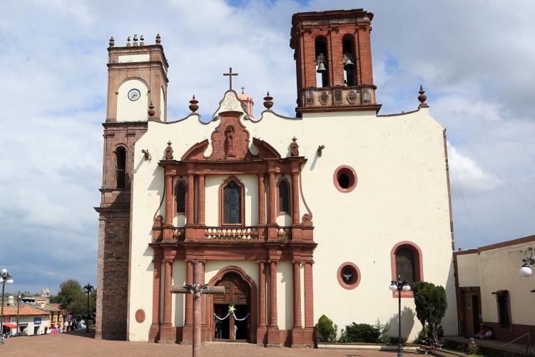 parroquia de la santa maria 2