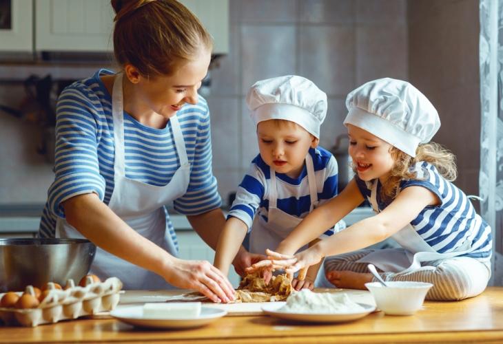 cocinar-en-familia